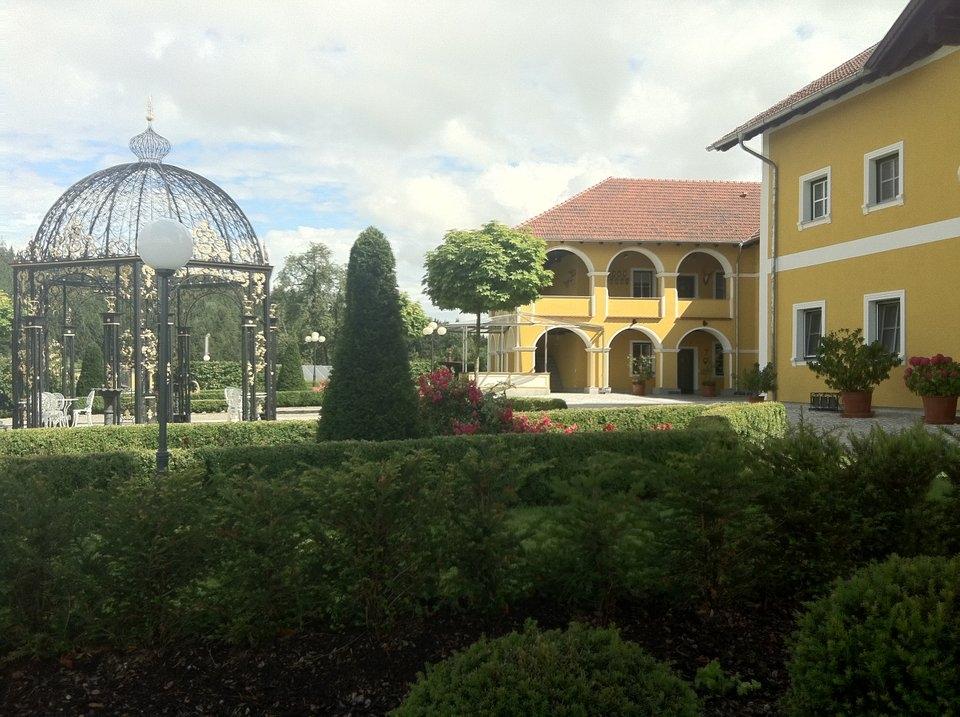 Kaltenböck Schloss HInterndobl