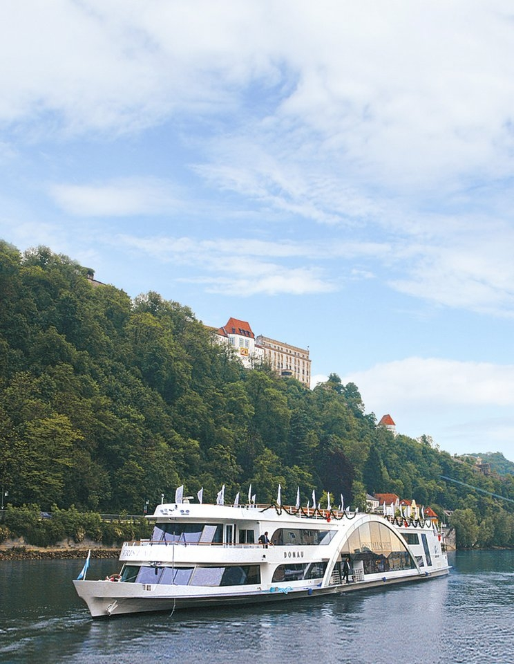 MS Donau Kristallschiff