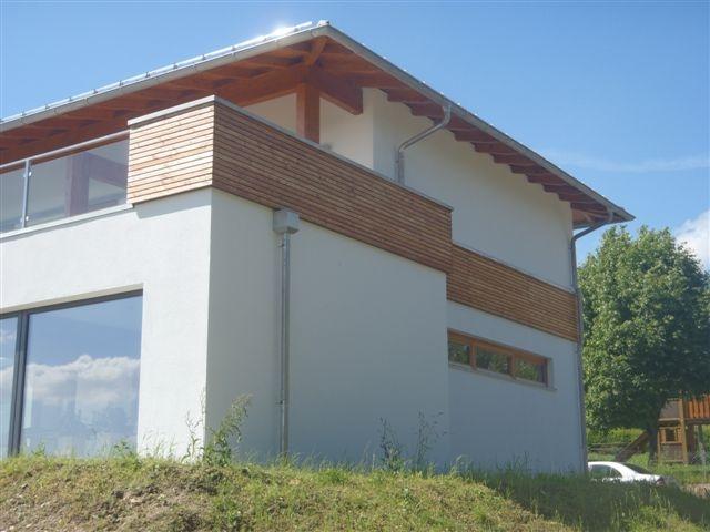 Wohnhaus NÖ